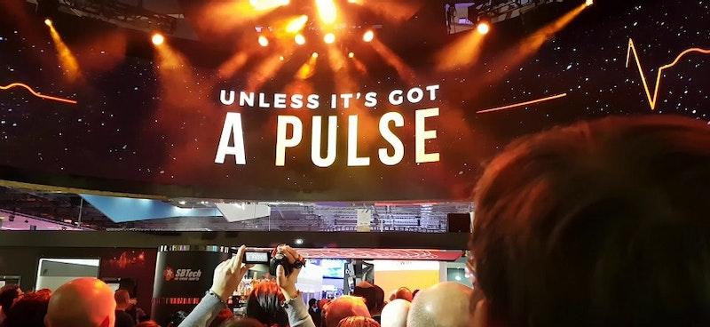 Pulse Betting