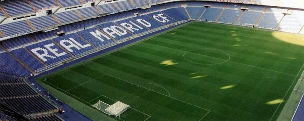 Hyperintressant match på Bernabeu mellan Real Madrid och Tottenham