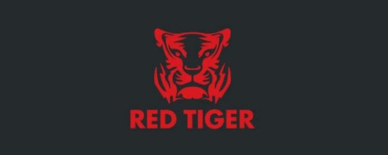 3 anledningar att spela Red Tiger-slots