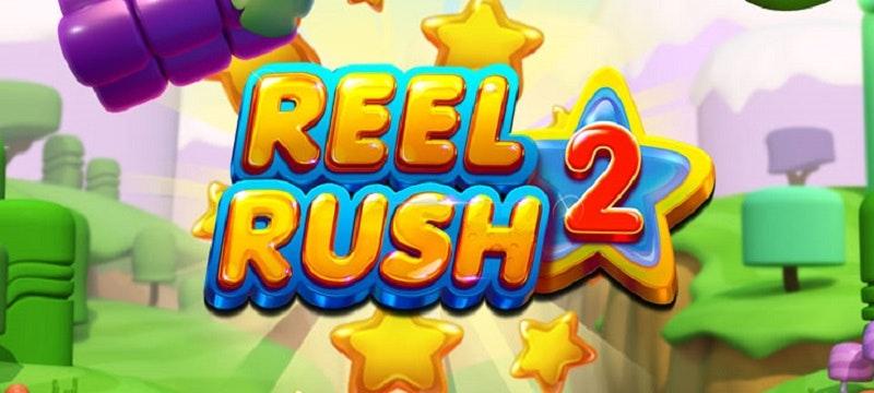 Reel Rush 2 från NetEnt