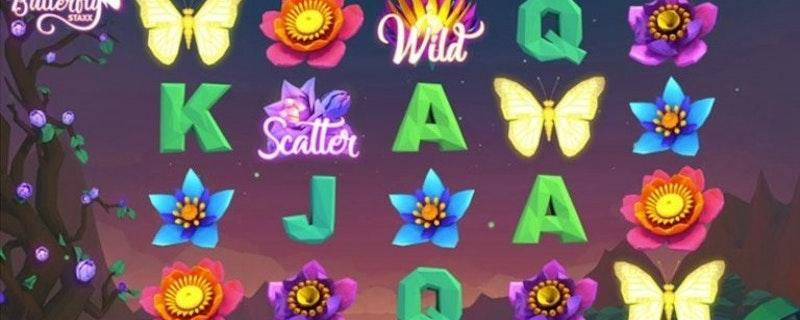 Regnbåge-slots från svenska spelutvecklaren