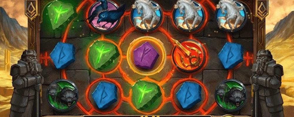 Ring of Odin från Play'N GO
