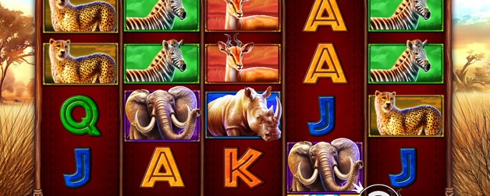 Pragmatic Play släpper ny slot
