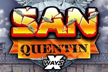 San Quentin från NoLimit City