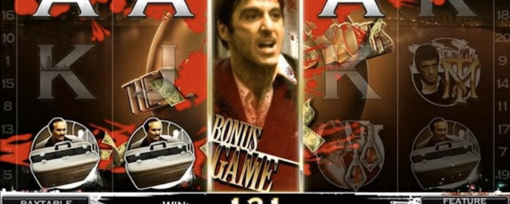 Slotsspel som är baserade på filmer