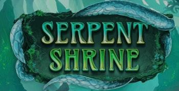 Serpent Shrine från Fantasma Games