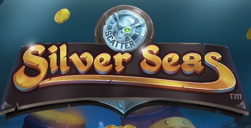 Silver Seas från Gold Coin Studios