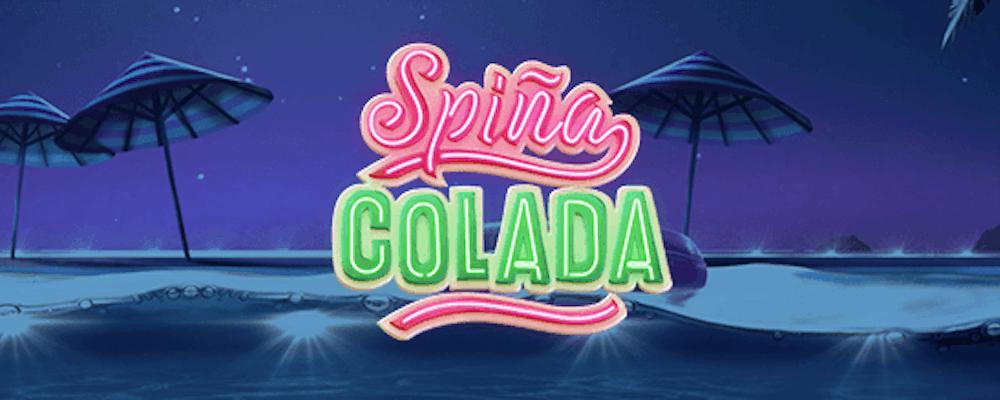 Spina Colada från Yggdrasil - Slot med sommartema - Spela här