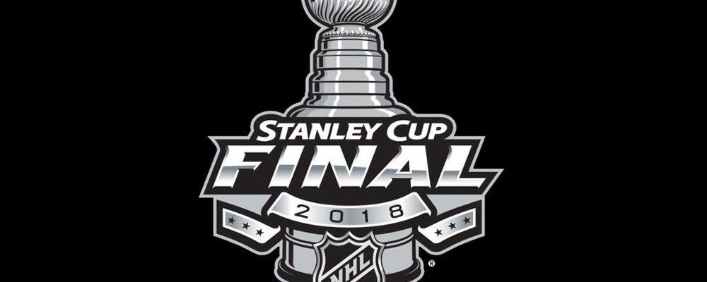 Washington Capitals spelar final i NHL