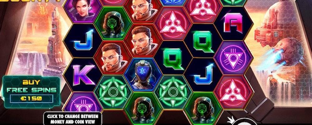 Star Bounty från Pragmatic Play