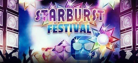Vinn 250 000 kr i Leo Vegas Starburst-festival