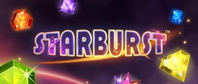 Populäraste Casinospelet Starburst Fyller 5 år
