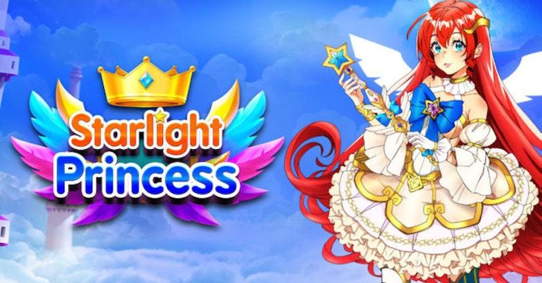 Starlight Princess från Pragmatic Play