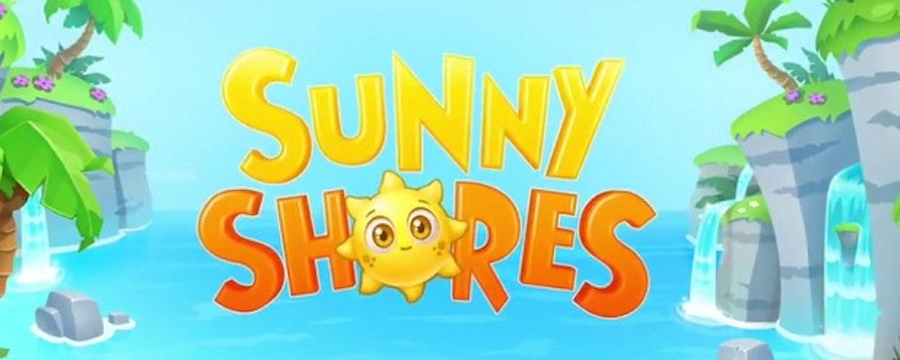 Sunny Shores från Yggdrasil släpps på onsdag den 24 maj