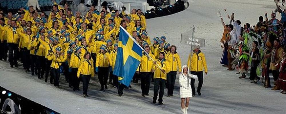 Vinn freespins om Sverige tar medalj