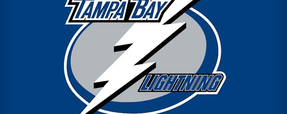 Tampa Bay briljerar i årets säsong av NHL