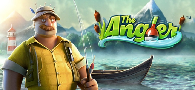 Betsoft presenterar ny 3D-slot: The Angler