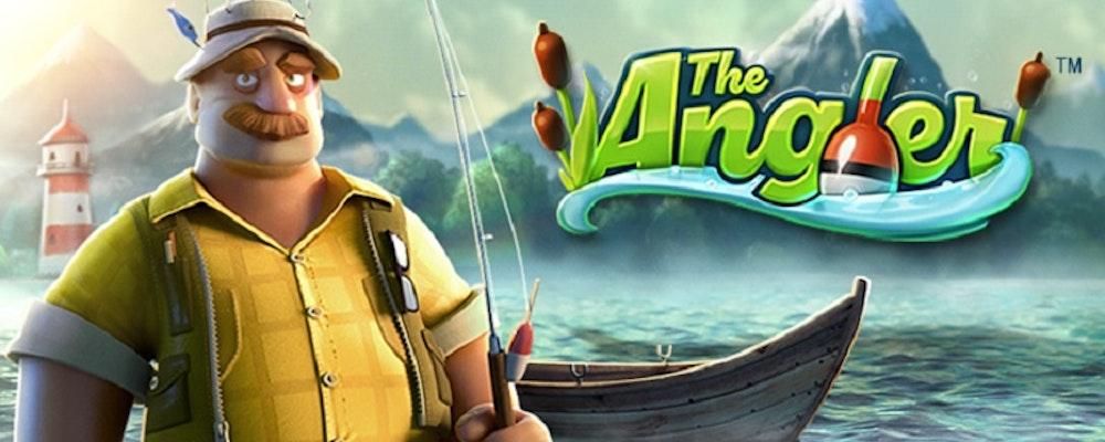 Betsoft presenterar ny 3D-slot: The Angler