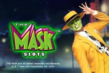 The Mask finns nu som slot