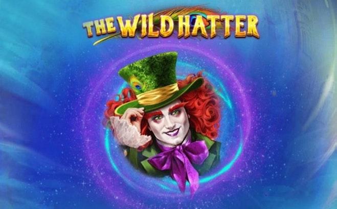 The Wild Hatter från Red Tiger Gaming