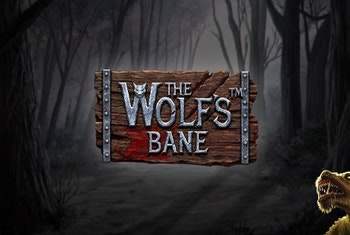 The Wolf's Bane slot från NetEnt