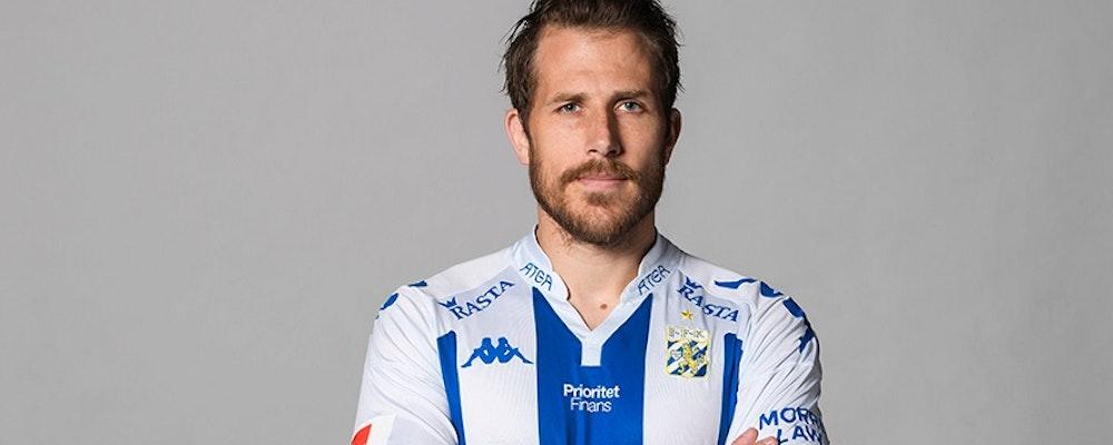 Tobias Hysén ser slutet på sin karriär