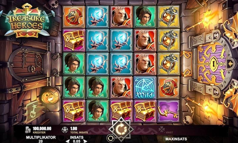 Eclipse casino mobile