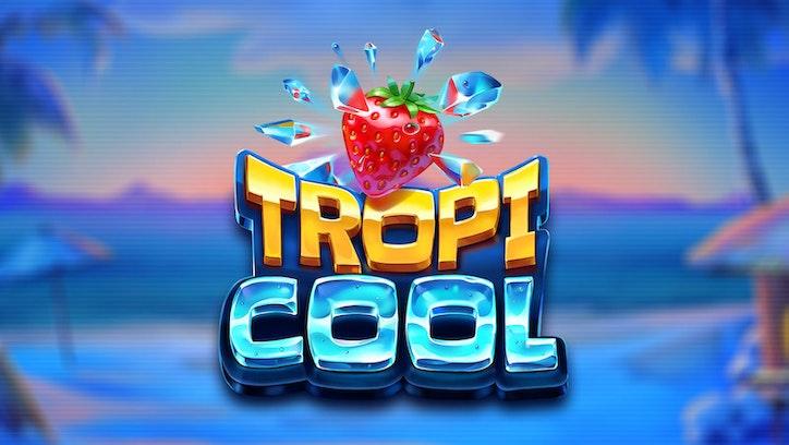 Tropi Cool från ELK Studios
