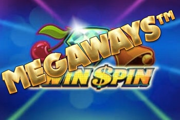 Twin Spin kommer i ny version - med MegaWays