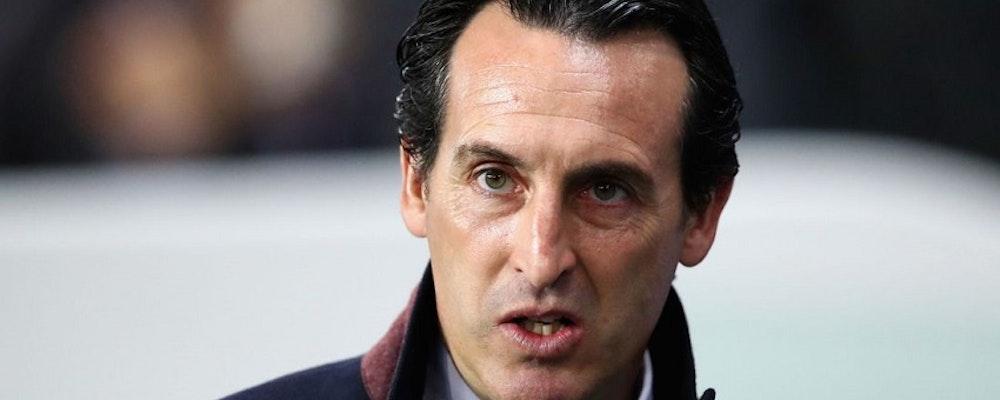 Arsenals nya tränare klar?