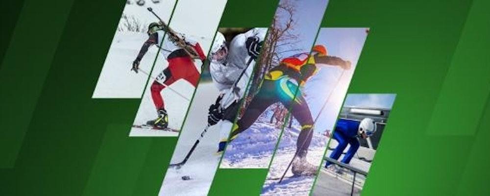 Fyra stycken sprakande OS-kampanjer