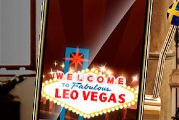 Bästa casinobonusarna just nu