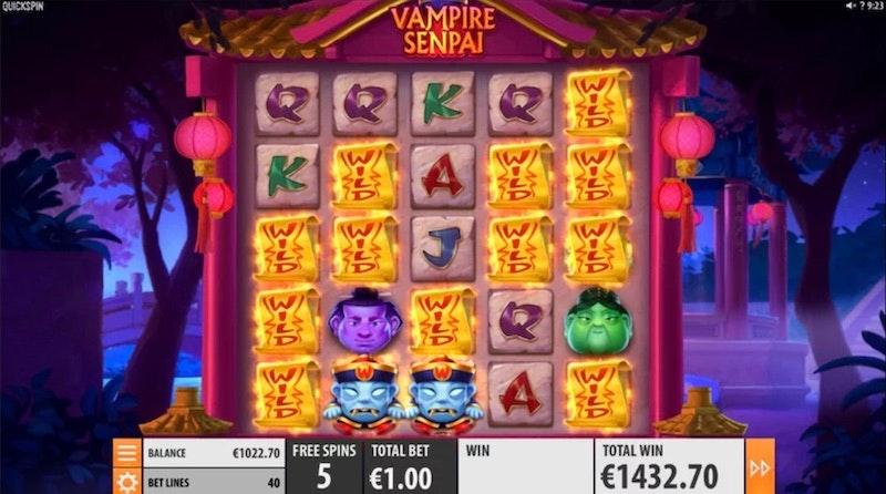 Vegas cash slotomania
