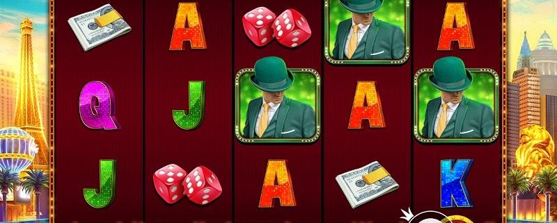 Vegas Adventures lanseras exklusivt hos detta casino