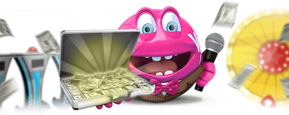 Cashback på upp till 30% hela veckan hos Vera & John