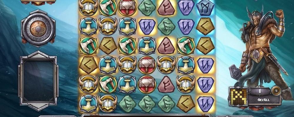 Ny slot: Viking Runecraft från Play'N GO finns nu att spela