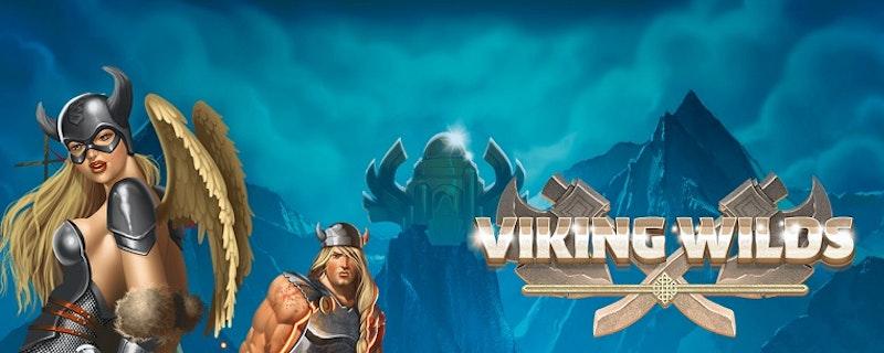 Smygpremiär av Viking Wilds