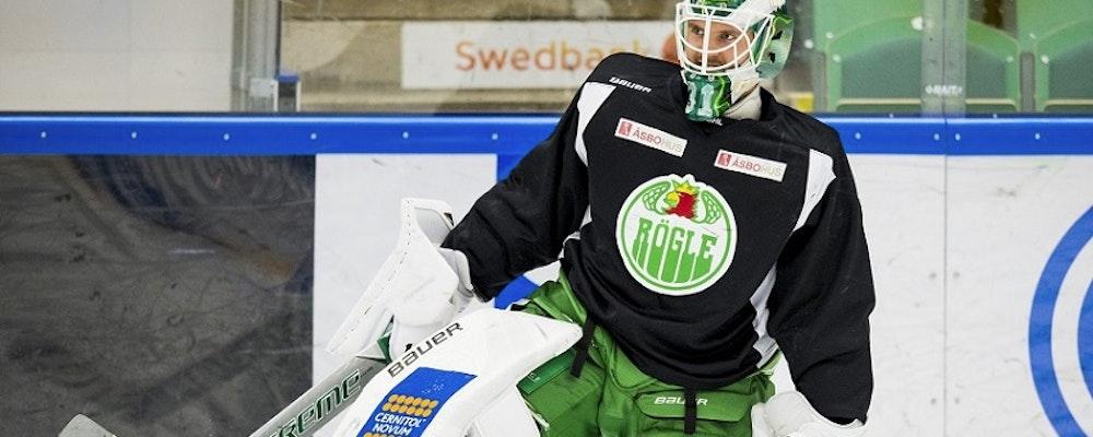 Ville Kolppanen återvänder till Rögle BK