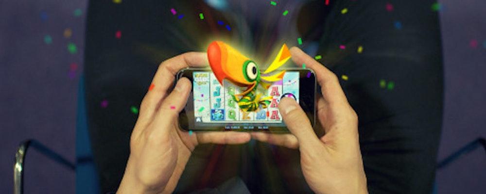 Du kan vinna en iPhone 7 - varje dag hela Juli - hos iGame