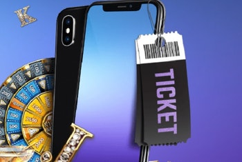 Exklusiv kampanj: Vinn iPhone XS