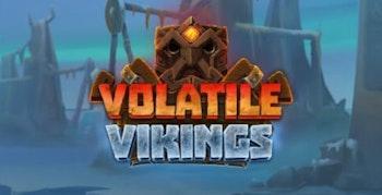 Volatile Vikings från Relax Gaming