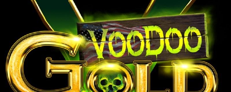 Voodoo Gold från Elk Studios
