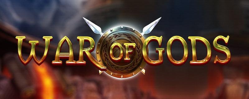 War of Gods från Red Tiger