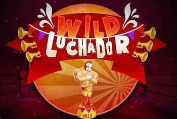Wild Luchador från Quickspin