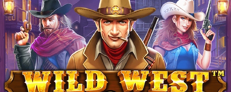 Wild West Gold från Pragmatic Play