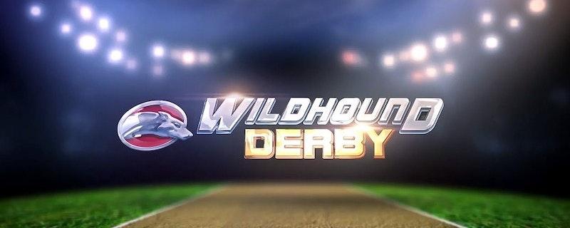 Wildhound Derby från Play'N GO