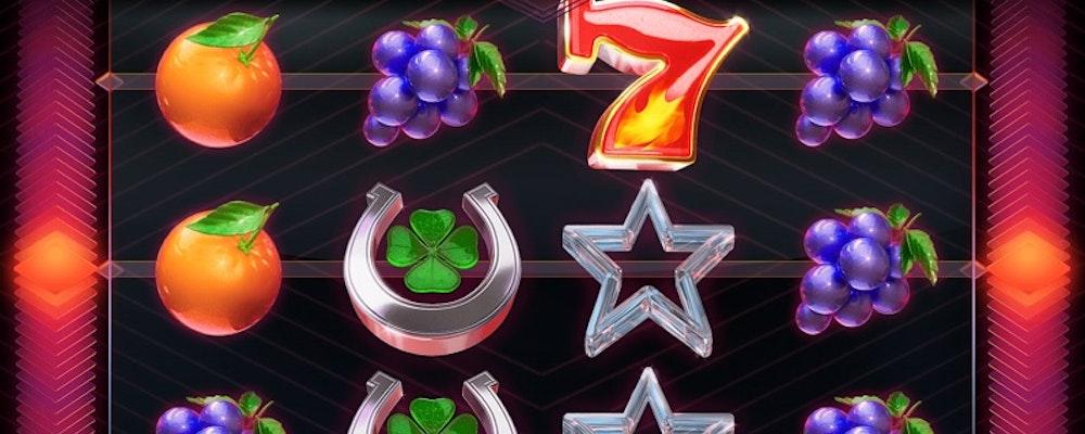 Win Escalator från Red Tiger Gaming