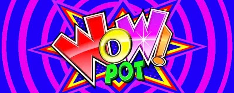 Makalösa vinster i WowPot Slots från Microgaming