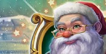 Xmas Magic Slot från Play'N GO