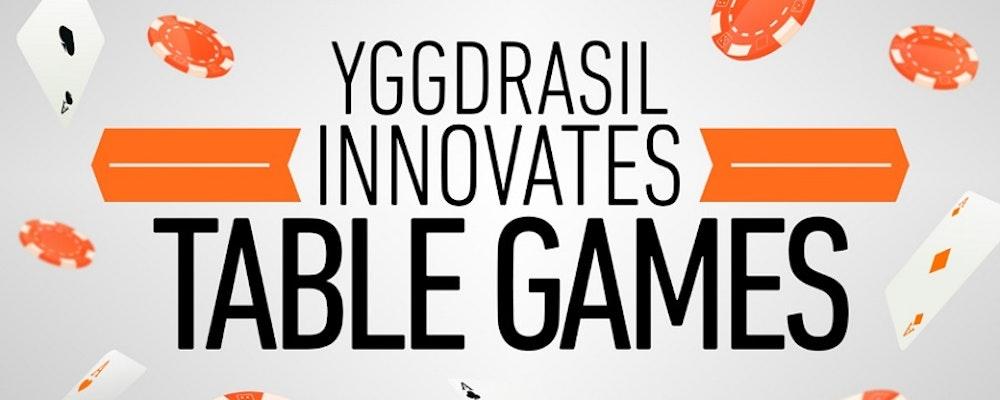 Snart kommer vi se bordsspel från Yggdrasil